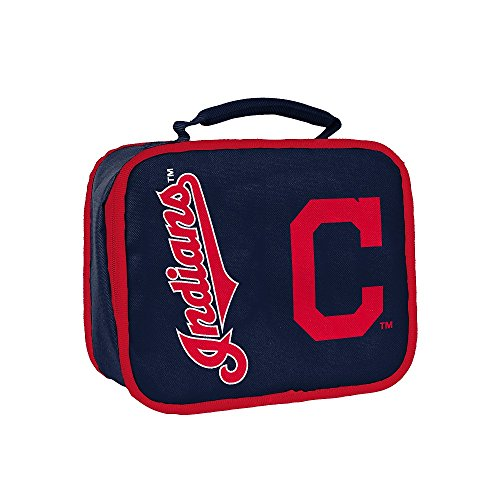 The Northwest Company Cleveland Indians Sacked Lunch Box by The Northwest Company