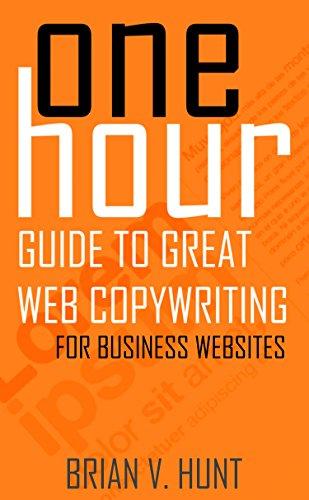 Copywriting for web