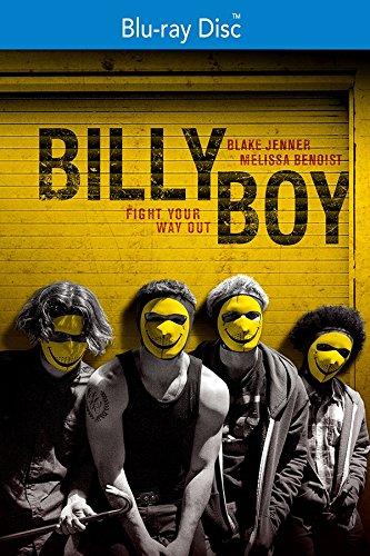 Billy Boy [Blu-ray]