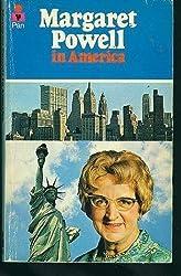 Margaret Powell in America