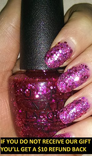 Blush hour +Plus Free Gift With This (Opi Blush)
