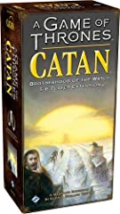 Catan: A