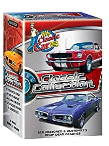 My Classic Car: Special Collector's Edition - Classic Collection 5 pk.