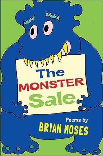 Brian Moses