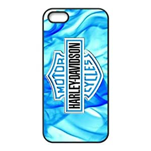 Harley Davidson For iPhone 5, 5S Cell Phone Cases Easy Firm NDDG8066771