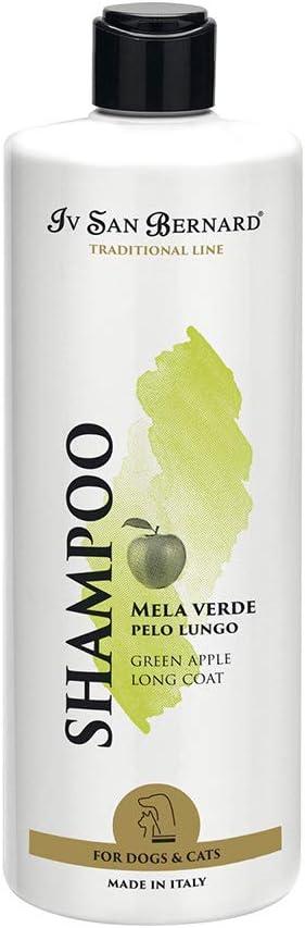 Iv San Bernard 020542 Trad Champú Mela Verde 500 ml