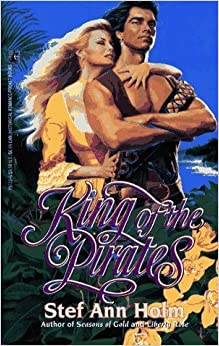 Book King of the Pirates by Stef Ann Holm (1994-01-01)