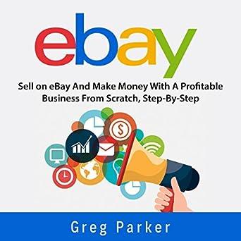 make money selling on ebay and amazon