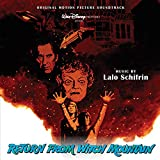 Return From Witch Mountain (Original Soundtrack)