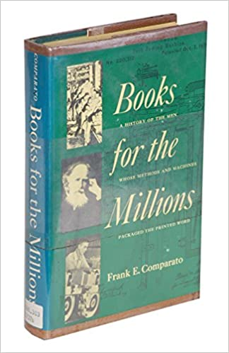 amazon com books for the millions a history of the men whose