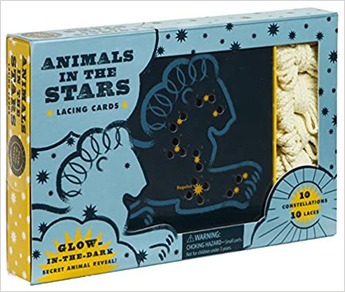 ??PORTABLE?? Animals In The Stars Lacing Cards. Program email Runtime Survey Smith