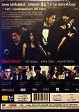 Athena: Goddess of War (7DVD Boxset)(Korean Drama, Korean/Thai Audio w. English/Thai Sub)