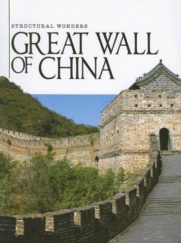Great Wall of China (Structural Wonders)