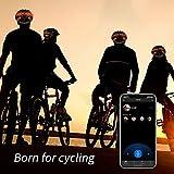 LIVALL-MT1-Smart-Bike-HelmetCycling-Mountain-Bluetooth-HelmetBluetooth-SpeakersWireless-Turn-Signals-Tail-LightsWalkie-TalkieSOS-AlertUp-To-12hrs-Working-time-Certified-and-Lightweight