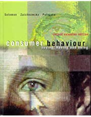 Consumer Behaviour: Buying, Having and Being, Canadian Edition (2nd Edition)