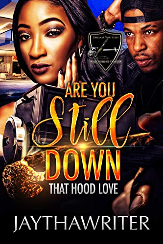 Are You Still Down: Standalone (Writers Women Contemporary American)