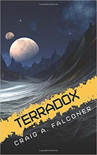 Book Terradox