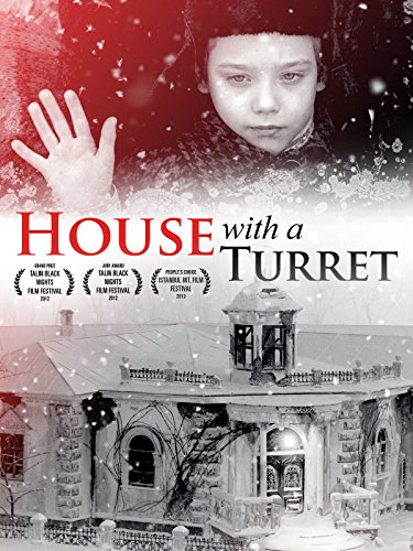 (House With a Turret)