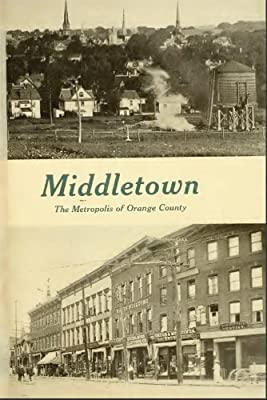 Orange County, NY - 20 19th and Early 20th Century Books Describing Its People, History and Culture