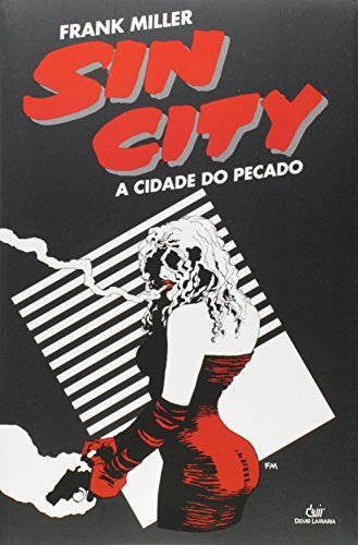 Sin City - Cidade Do Pecado