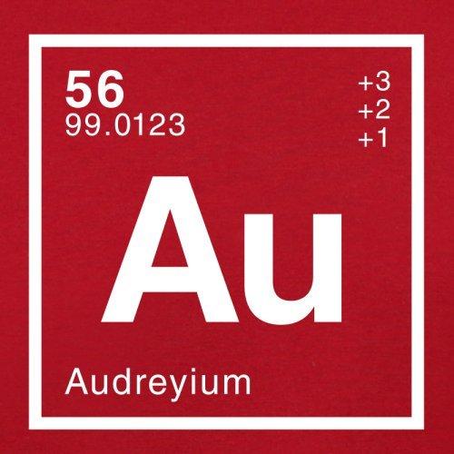 Bag Red Periodic Retro Dressdown Flight Audrey Element wnZXqxURO