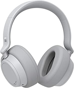 Microsoft Surface Over-Ear Wireless Bluetooth Headphones