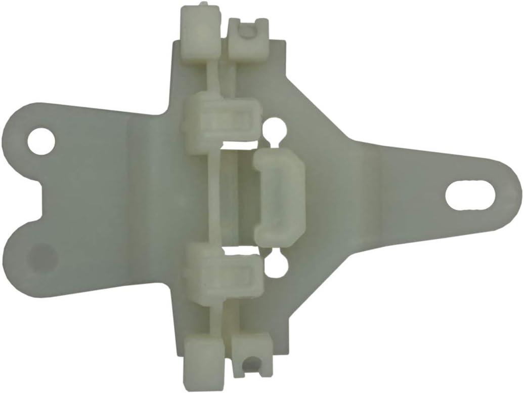 EWR5146 Clips de r/éparation de l/ève-vitre gauche 807010F015 pour N.i.s.s.a.n Terrano MK2 F.o.r.d Maverick W638
