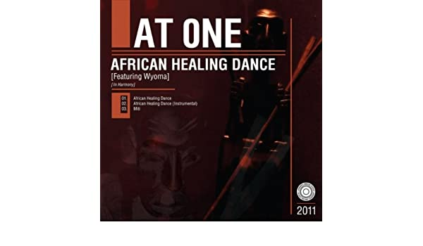 at one feat wyoma african healing dance