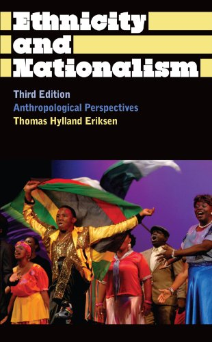 Ethnicity and Nationalism: Anthropological Perspectives...
