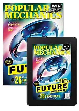 Popular Mechanics All Access