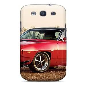 New Design Shatterproof XSTMiYA9442YYqng Case For Galaxy S3 (plymouth Gtx)