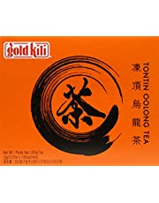 Gold Kili Tontin Oolong Tea, 100ct