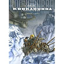 KOOKABURRA UNIVERSE T07 : LE SOURIRE DE MYRHA