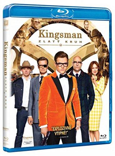 Kingsman: Zlaty kruh (Kingsman: The Golden Circle)