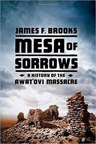 Cross Kiva 1540-1840 and Crown: The Pecos Indians and New Mexico