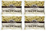 New England Original   Westminster Bakeries Company   Premium Restaurant Oyster & Soup Crackers   4 Pack