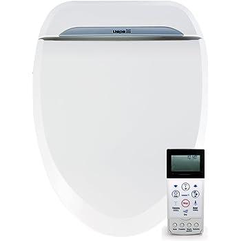 Biobidet Uspa 6800 Adjustable Bidet Toilet Seat With
