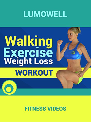 Walking Exercise - Weight Loss Workout - Walking Exercise