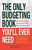 Best Adams Media Book Evers - The Only Budgeting Book You'll Ever Need: How Review