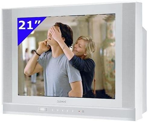 Saivod 21 S2 RF - CRT TV: Amazon.es: Electrónica