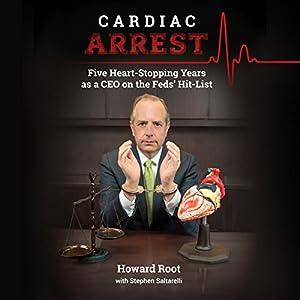 Cardiac Arrest Audiobook