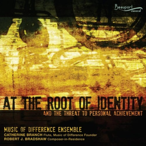 At the Root of Identity
