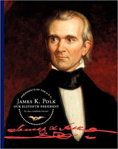 Libros En Para Descargar James K. Polk: Our Eleventh President Mega PDF Gratis