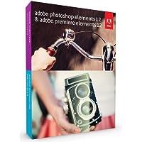 Adobe Photoshop Elements 12 & Premiere Elements 12, UPG