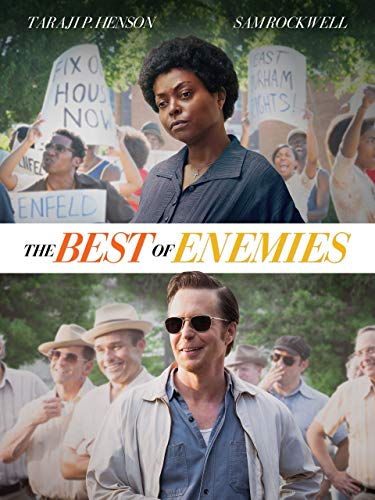 The Best of Enemies (Best Tv Shows On Prime)