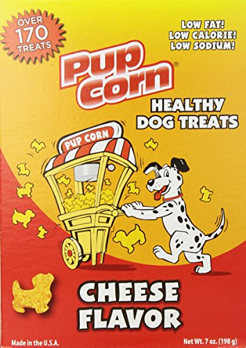 Worldwide Sourcing SUNSHINE MILLS Pup Corn Cheese Flavore...