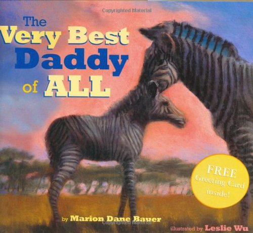 The Very Best Daddy of All pdf