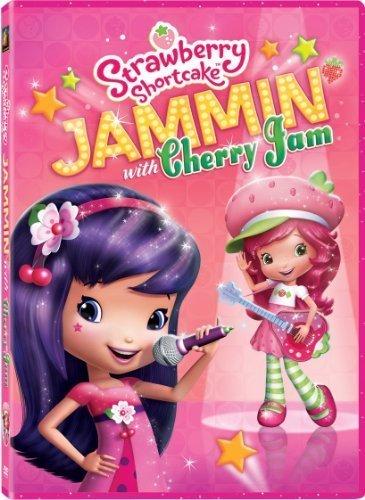 Strawberry Shortcake: Jammin With Cherry Jam by 20th Century Fox ()