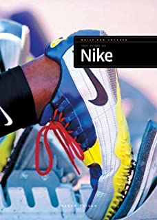Nike corporations that changed the world tracy carbasho built for success the story of nike fandeluxe Images