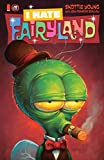 #7: I HATE FAIRYLAND #18 COVER C VARIANT BY JEAN-FRANCOIS BEAULIEU